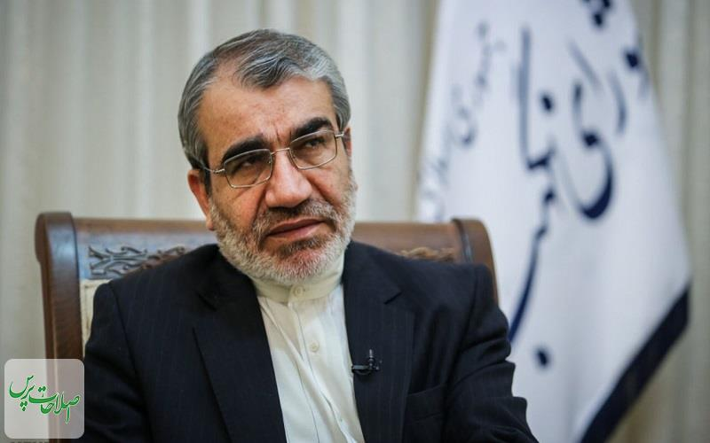 پاسخ کدخدایی به احتمال تائید صلاحیت خاتمی و احمدینژاد در انتخابات ۱۴۰۰