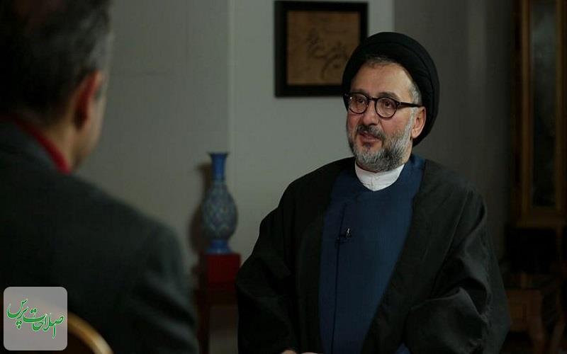 ابطحی: مذاکرات برگ برنده اصلاحطلبان در انتخابات است