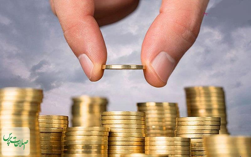 افزایش جزئی قیمت طلا/ سکه کاهشی شد