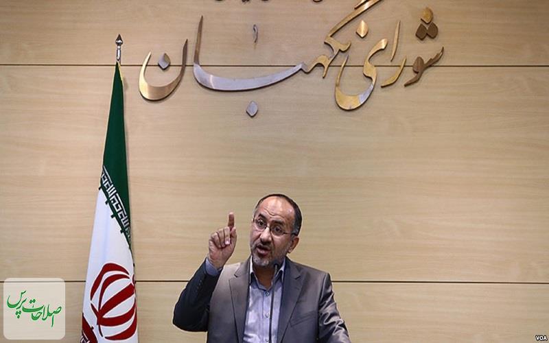 انتقاد سخنگوی سابق شورای نگهبان از مصوبه این شورا در مورد انتخابات