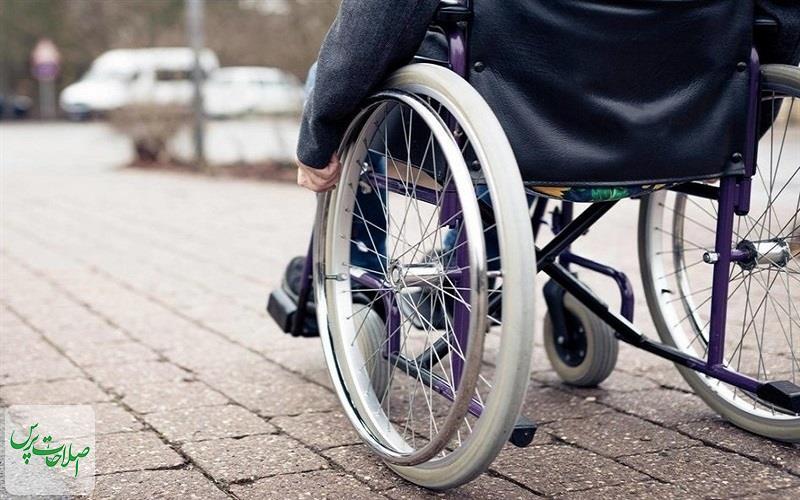 درخواست کمپین معلولان برای واکسینه کردن معلولین