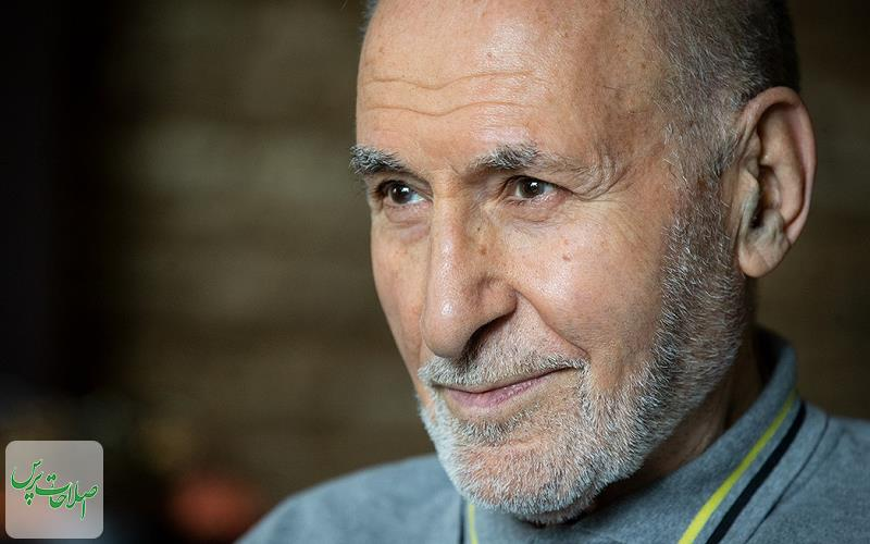 چشم امید اصلاح طلبان به چریک پیر