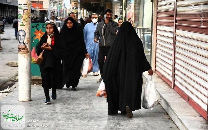 اعلام وضعیت ویژه برای خوزستان