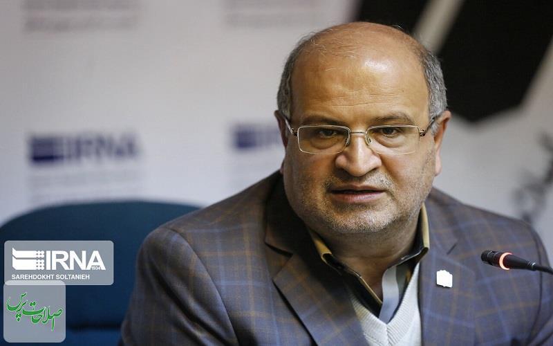 فرمانده ستاد مدیریت کرونا در تهران اعلام کرد: پیشنهاد تعطیلی یک هفتهای تهران