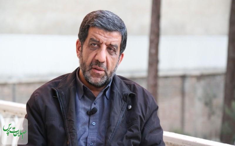 مشاور لاریجانی به ضرغامی: در حد وزیر نبودند میخواهند رئیسجمهور شوند