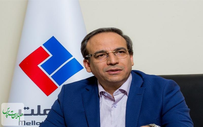 بازار پُر التهاب و سهام بیمه ملت/اسماعیل دلفراز