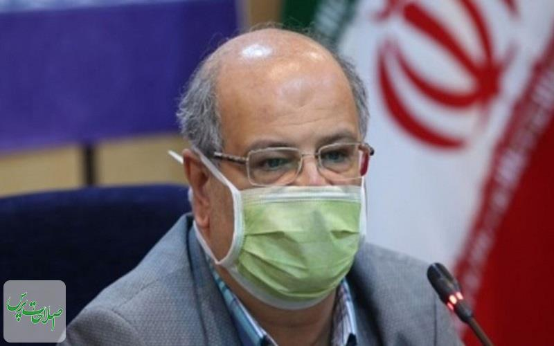 زالی: هفته آتی در تهران تلختر و خطرناکتر است