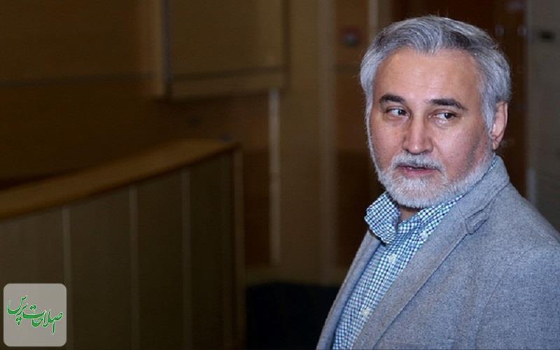 محمدرضا خاتمی، کاندیدای اصلی اصلاحطلبان است؟