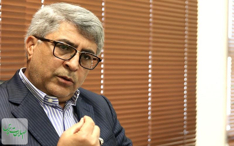 وکیلی: کار اصلاحطلبان در این دوره از انتخابات بسیار سخت است