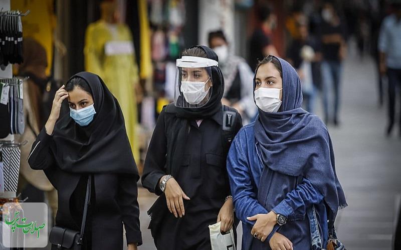تهران در آستانه یک فاجعه کرونایی!