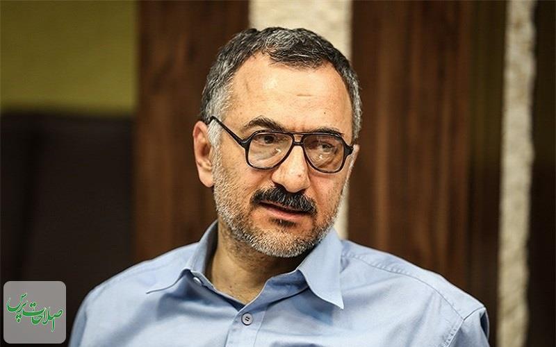 واکنش لیلاز به انتشار مصاحبهاش با ظریف: باید چوب در آستین کسی که پخش کرده، کرد