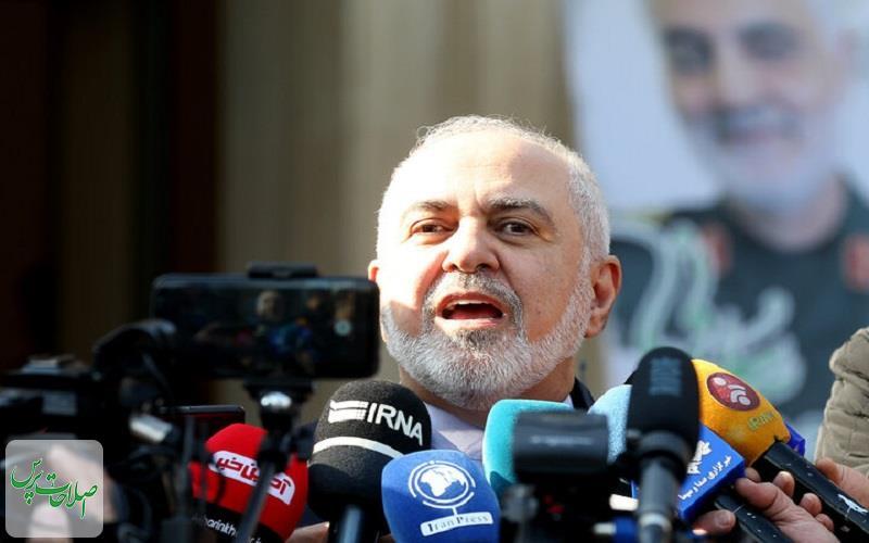 ظریف: کره ایها هنوز مجوز آزادسازی منابع ارزی ایران را دریافت نکردهاند