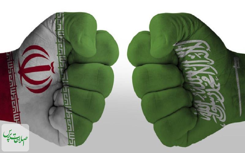 اولین مذاکرات مستقیم ایران و عربستان
