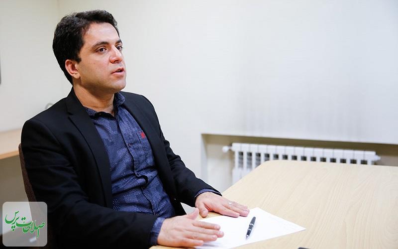 سید+علی+مجتهدزاده