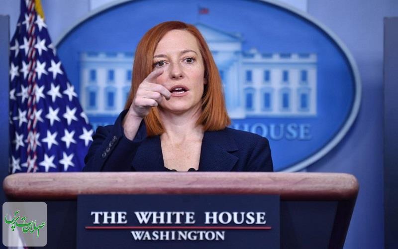 کاخ سفید: تحریم های ایران کاهش نمییابد