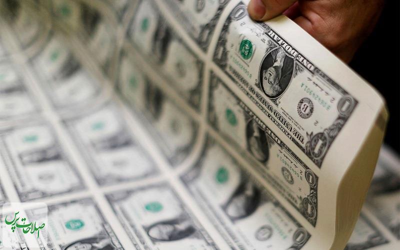 دلار جهانی خیز گرفت