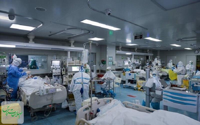 آخرین آمار کرونا تا 11 اردیبهشت؛ فوت 332 نفر و 17 هزار و 80 بیمار جدید کرونایی
