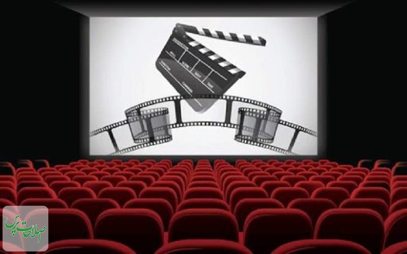 جدول فروش هفتگی سینمای ایران در سال ۱۴۰۰