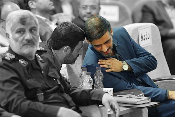 سازوکار سپاه برای کاندیداتوری سپاهیان