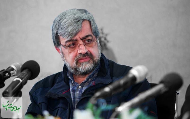 علیرضا بهشتی: اعتماد عمومی در سیاست یعنی دروغ ممنوع!