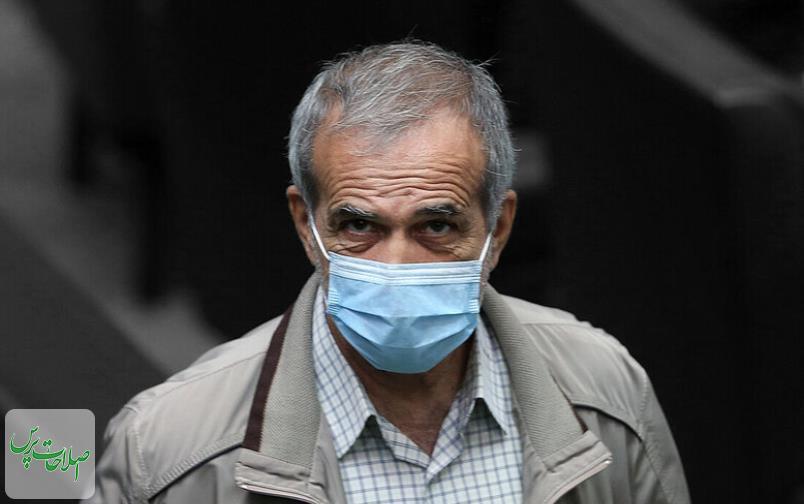 آغاز فعالیت انتخاباتی پزشکیان با بندبازی سیاسی