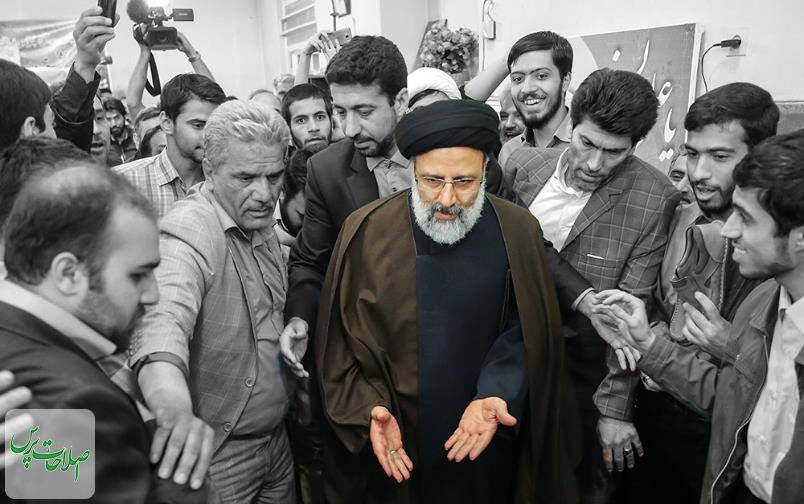 آغاز به کار مجدد ستادهای انتخاباتی ابراهیم رییسی