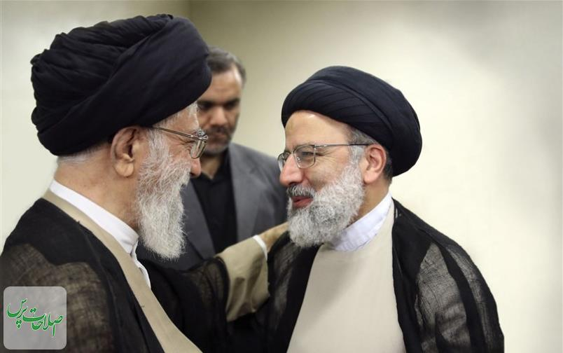 گمانه زنیها از دیدار رئیس قوه قضائیه و رهبری/رئیسی از کاندیداتوری منع شد؟