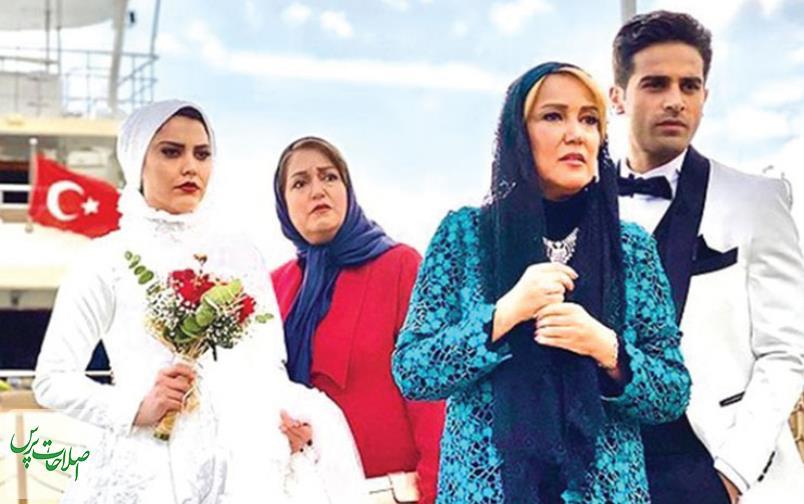 انتقاد «مجمع خیرین کشور» از سه سریال شبکه نمایش خانگی: دارند خیرین را تخریب میکنند!