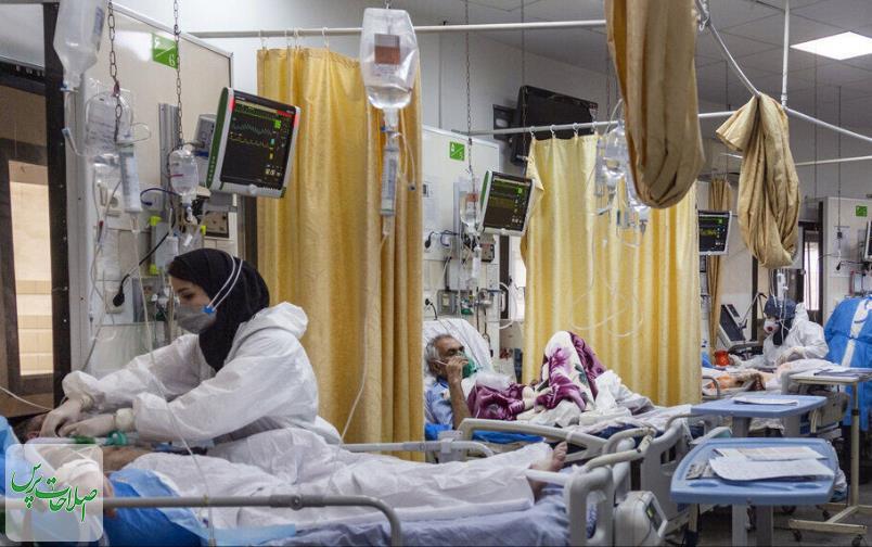 آخرین آمار کرونا تا 19 اردیبهشت؛ فوت 386 نفر و 14 هزار و 141 بیمار جدید کرونایی