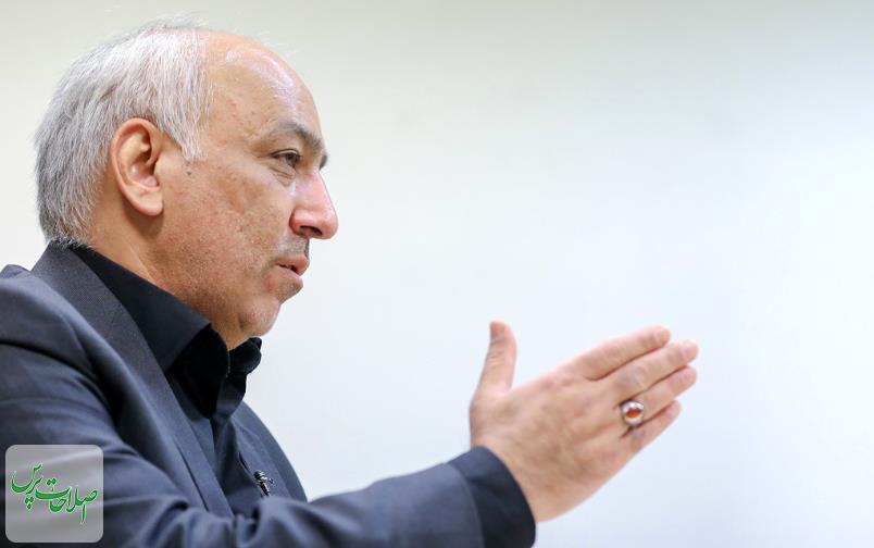 شکوریراد: اصلاحات با کسانی که با اصل مشارکت مخالف هستند، در چالش است