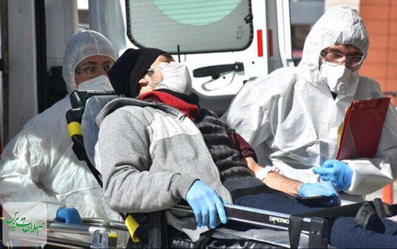 آخرین آمار کرونا تا 19 خرداد؛ فوت 157 نفر و 10 هزار و598 بیمار جدید کرونایی