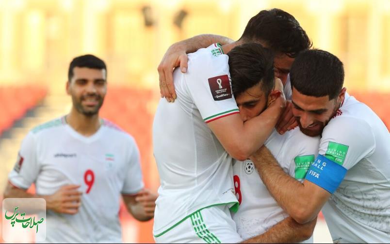 بیانی: یکی از بهترین نسلهای تیم ملی فوتبال را داریم
