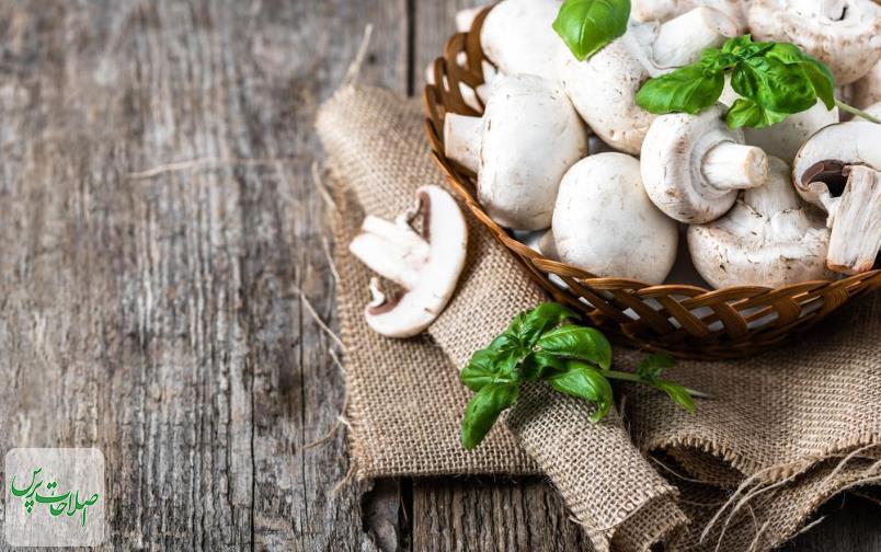 سبزیجات سفیدی که برای بدن مفید است