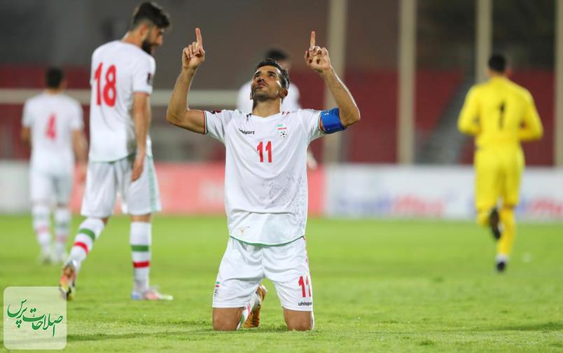 وحید امیری در بحرین ماندنی شد