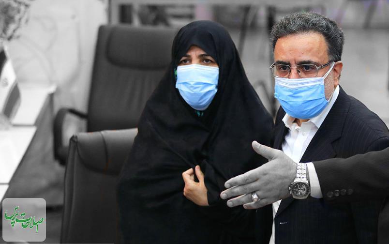 تاجزاده+و+همسرش